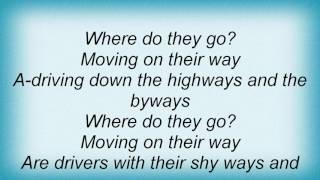 911 - Look Through Any Windows Lyrics