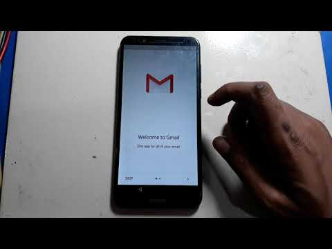 Huawei Y7 Pro LDN-LX3/LDN-LX2 Bypass Frp Google Account Android 8 0