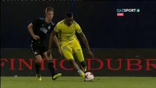 Динамо Загреб 1:0 Астана | Лига Чемпионов 2018/19 | Ответный матч