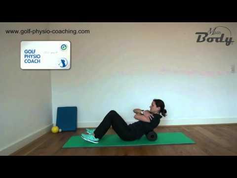 Osteochondrose Schmerzen im Schien