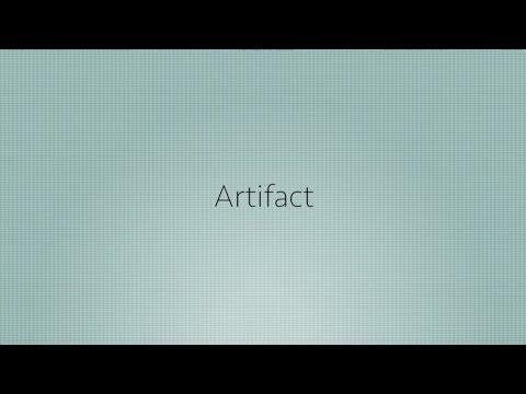 【初音ミクV4X】Artifact【オリジナル】