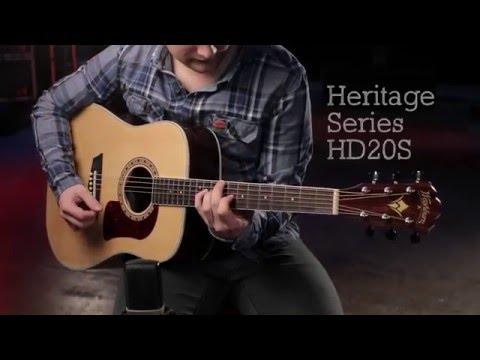 Washburn HD20S