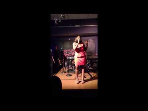 Jill Scott's The Way - Meryl Lain LIVE!