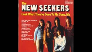 The New Seekers - Look What They've Done To My Song Ma