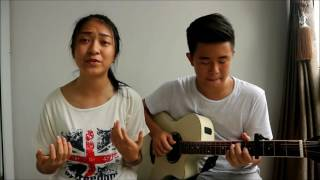 Say You Won't Let Go - James Arthur (cover by @freecoustic w/ @jehezkielhardav)
