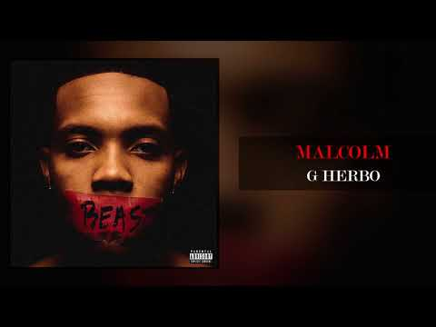 g herbo malcolm official audio