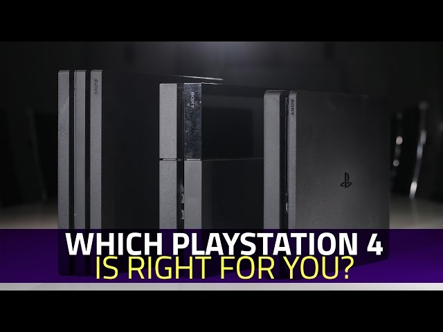 Want a PS4 Pro in India? Sony Won't Sell You One | NDTV Gadgets360 com