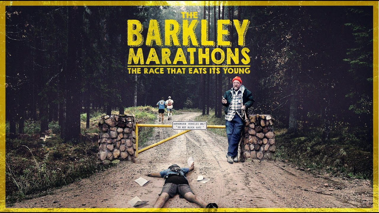The Barkley Marathons: The Race That Eats Its Young – Official Trailer
