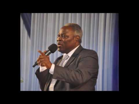 THE POWER OF HUMILITY BY PAS. W.F.KUMUYI