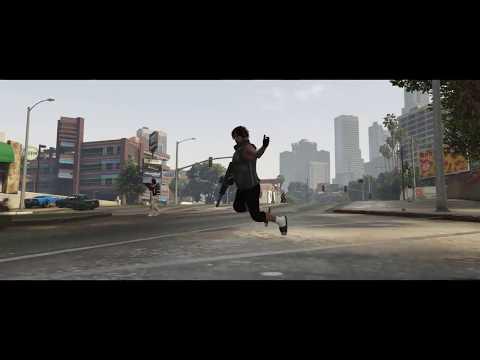Migos & Marshmello - Danger GTA 5 Music Video