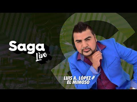 Luis Antonio López