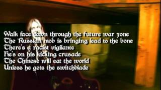 Tarot - Crawlspace