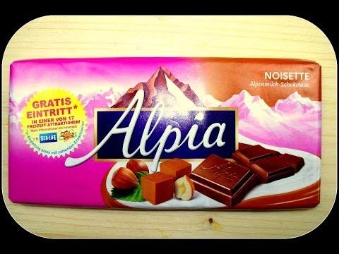 Alpia Noisette getestet von WieEsWohlSchmeckt Deutsch