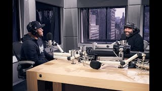 Torae & Ebro Talk – All Praises Due, Dj Premier, Sean Price & Redman on Beats 1 Live on Apple Music