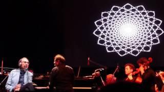 Battiato & Royal Philharmonic Concert Orchestra - Il re del mondo