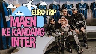 EURO TRIP: SAN SIRO STADIUM TOUR