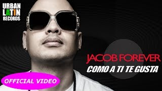 Video Ponte Como A Ti Te Gusta de Jacob Forever feat. Nando Pro
