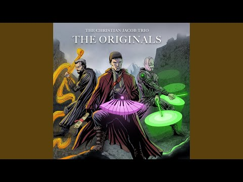 The Originals online metal music video by CHRISTIAN JACOB