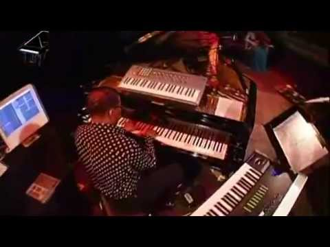 Herbie Hancock Actual Proof live in 2006 Lionel Loueke Richie Barshay Matthew Garrison