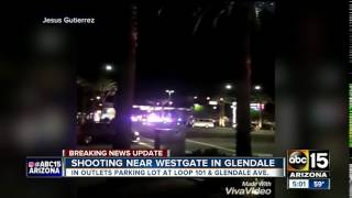 Victim in shooting refuses to cooperate with police