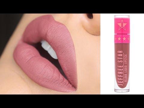 Velour Liquid Lipstick by Jeffree Star #3
