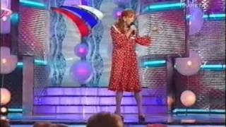 Клара Новикова.Погуляла.