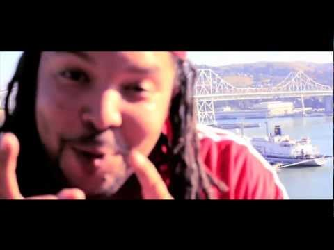 K.O.B. ft. E-40 - GET ACTIVATED (OFFICIAL VIDEO)