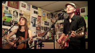 "Sweet Talk Radio perform ""Where Were You"" LIVE on KRFC 88.9FM"