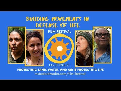 #BMDL Film Festival - Day 2 (Bilingual) // #BMDL Festival de Cine - Día 2 (Bilingüe)
