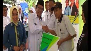 Wabup Muqit Arief Apresiasi Langkah BPJS Ketenagakerjaan