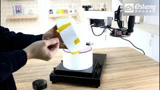 寵物碗轉印|寵物碗熱轉印機|熱轉印設備推薦|奕昇有限公司