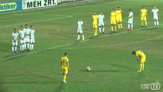 Gyirmót FC Győr – Budaörs 1-0