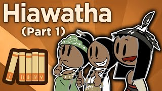 Hiawatha - The Great Law of Peace - Extra History - #1