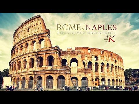 Roma e Napoli