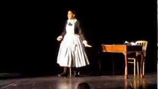 I Have Confidence from The Sound Of Music - Live performance
