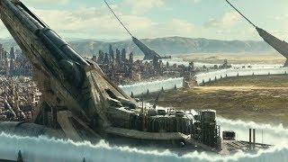 这才是好莱坞科幻巨制,制作成本14亿,极致的视觉盛宴!