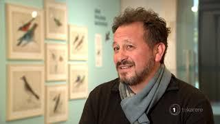 Renowned Māori Artists Head To Hawai'i On Art Residency Exchange