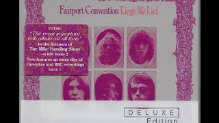 Fairport Convention Matty Groves with Lyrics