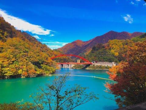 秋の立山(4K)