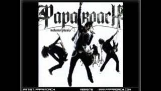 Papa Roach - Nights Of Love [HQ & Lyrics]