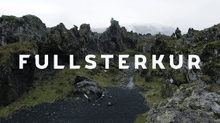 FULLSTERKUR: An Original Film By Rogue / 8K