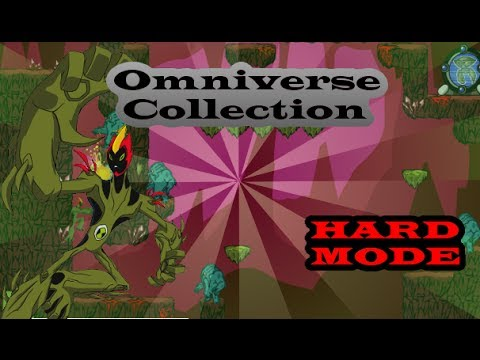 Ben10 Omniverse Collection - Swampfire ( Hard Mode ) That Sound Tho.. Mp3