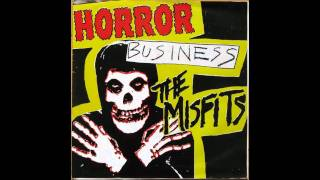 Misfits - Horror Business