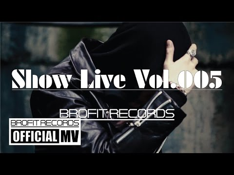 NaShow (나쑈) - Show Live Vol.005 (ALLIGATOR) (Feat. KEIKEI) [Official Video] Mp3