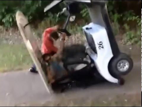 Funny Fails Video | Funny Compilation | December 2015