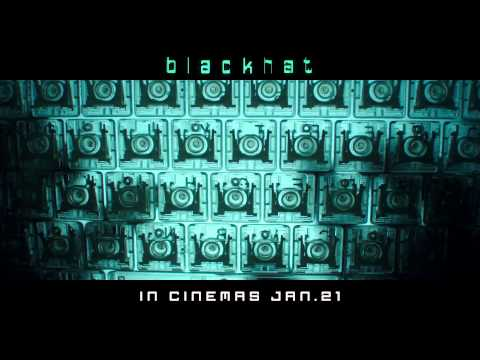 Blackhat (2015) — International Movies — PinoyExchange com