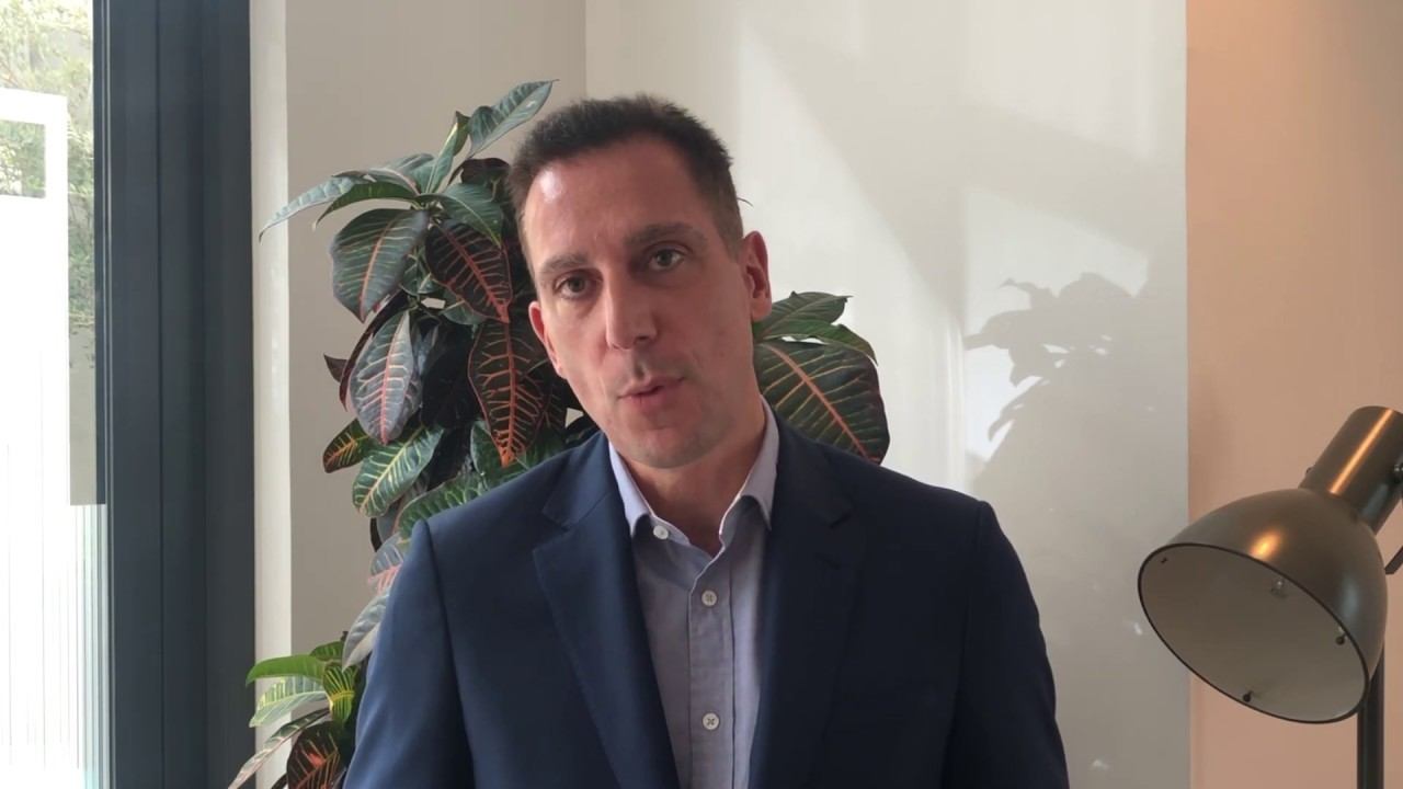 SAS MEA 2019 interviews: Panos Loupasis, Wyndham Hotels & Resorts on the Middle East's extended stay undersupply