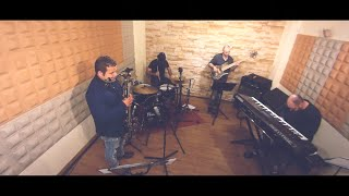 Rafael Garces ''Next Station'' Quadrant Records 2016