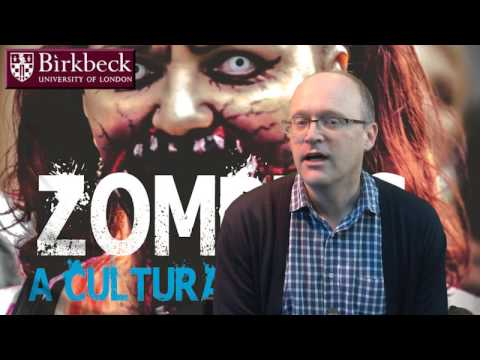 Zombies: The metaphor that ate the world