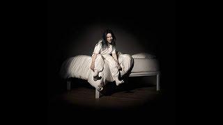 Billie Eilish   Bury A Friend (HQ Audio)